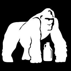 Gorilla Growlers