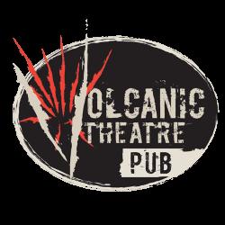 Volcanic Theater Pub