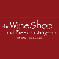 The Wine Shop & Tasting Bar